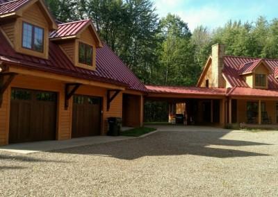 Custom Homes  (Small)