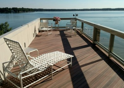 Lake Deck  (Small)